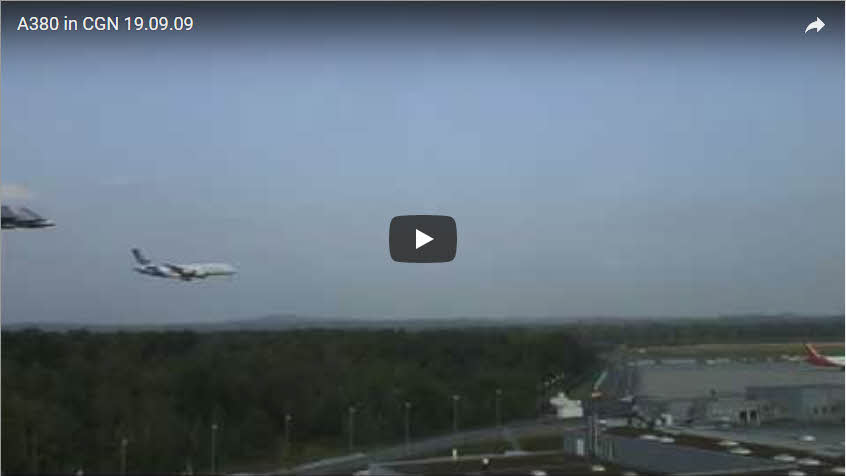 a380 youtube