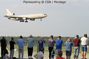 a cgn-spotting